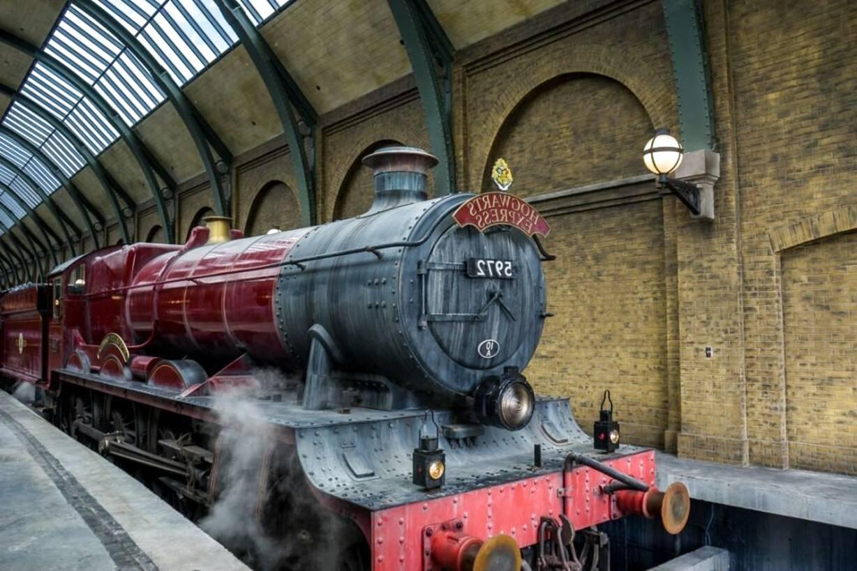 LEGO Harry Potter 75955 Hogwarts Express Anhänger NEU unbespielt nur Waggon