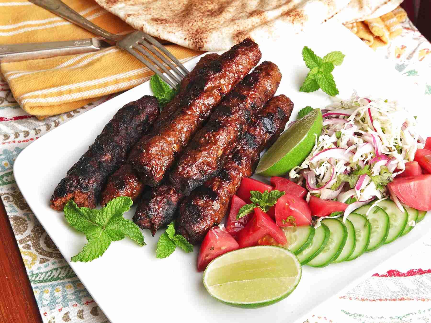 kebab gebraucht kaufen