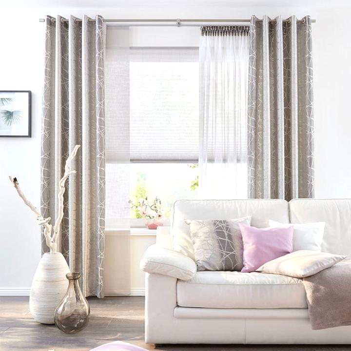 Wohnzimmer Gardinen gebraucht kaufen! 2 St. bis -65% günstiger
