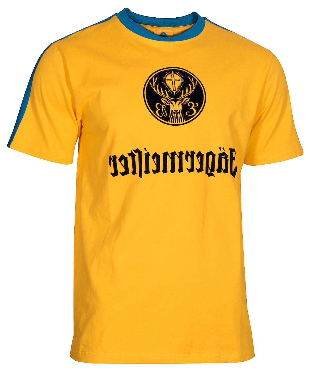 Eintracht Braunschweig Trikot 2021 17