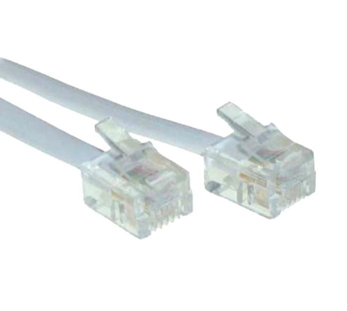 telefon kabel weiss gebraucht kaufen