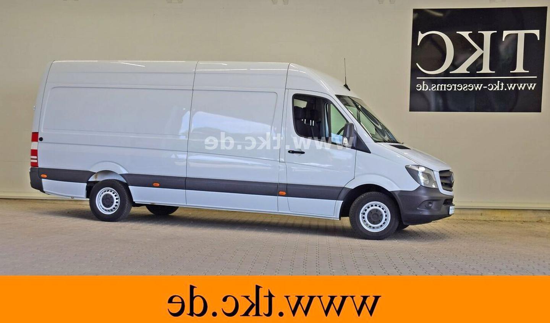 Für Mercedes Sprinter Pritsche Doppelbereifung 00-06 Anhängerkupplung starr AHK