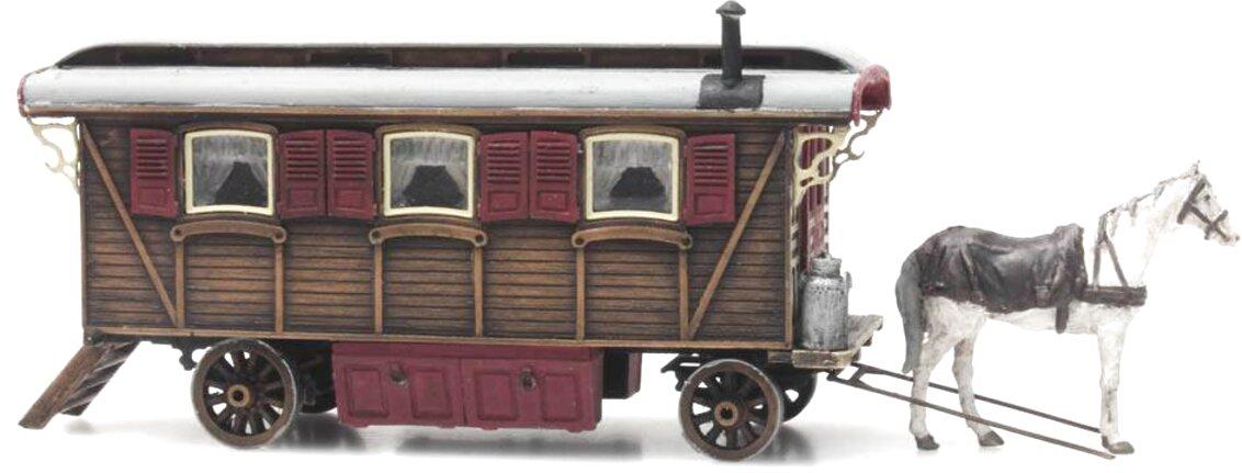 kirmes wohnwagen gebraucht kaufen