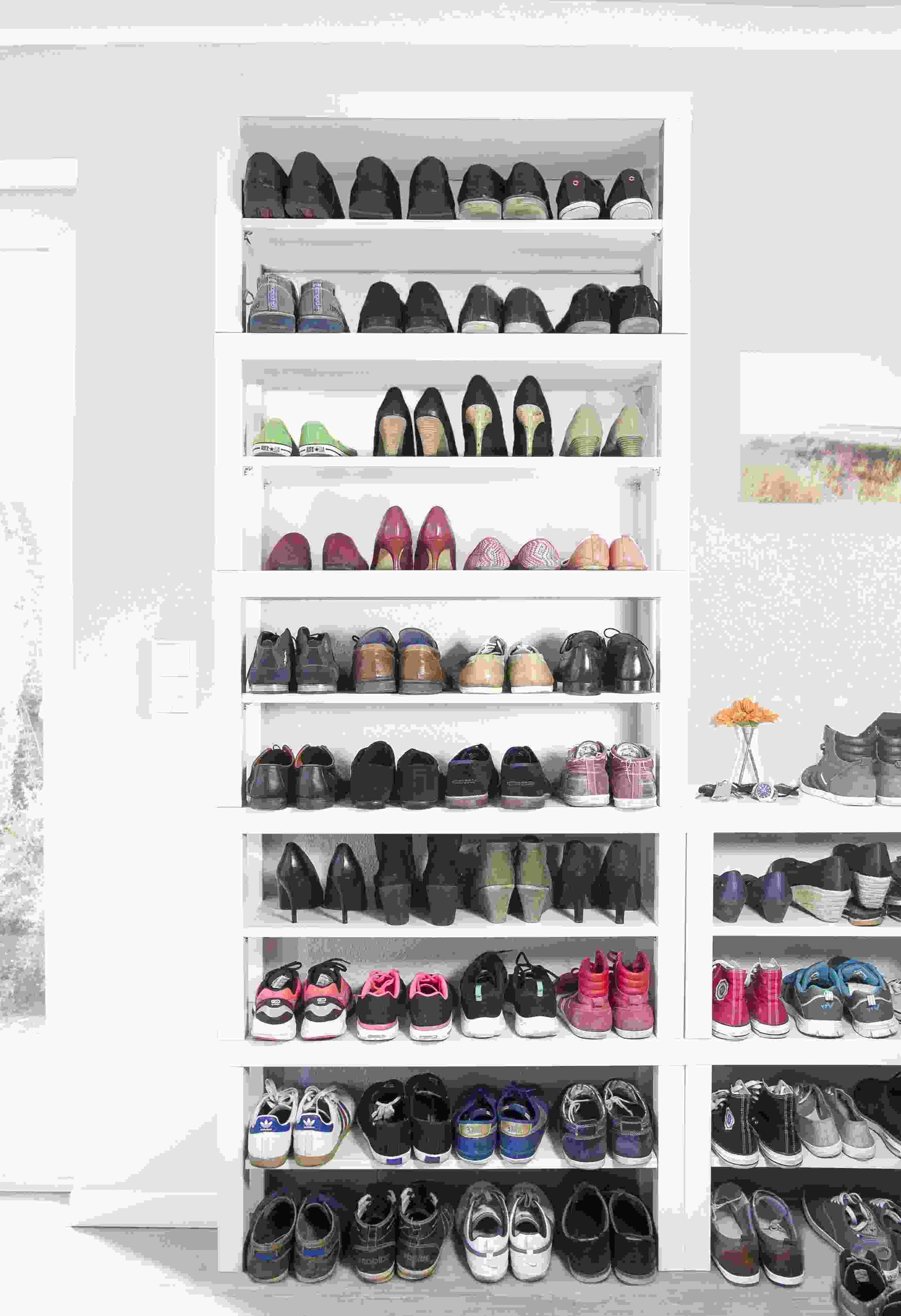 Ikea Schuhregal gebraucht kaufen! 2 St. bis -60% günstiger