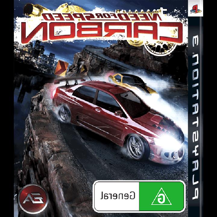 Need For Speed Carbon Gebraucht Kaufen Nur 2 St Bis 65 Gunstiger