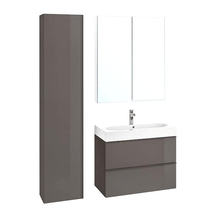 Ikea Badezimmerschrank gebraucht kaufen! 3 St. bis -60 ...