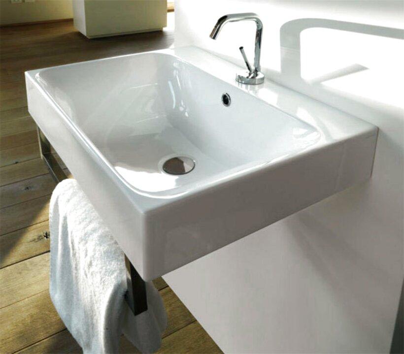 Waschbecken Tief gebraucht kaufen 2 St bis  günstiger