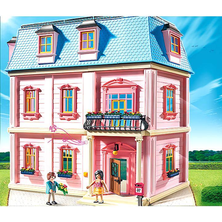 Ebay Playmobil Haus