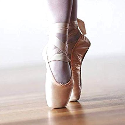 new concept 4e5ff 0f75f ballett spitzenschuhe
