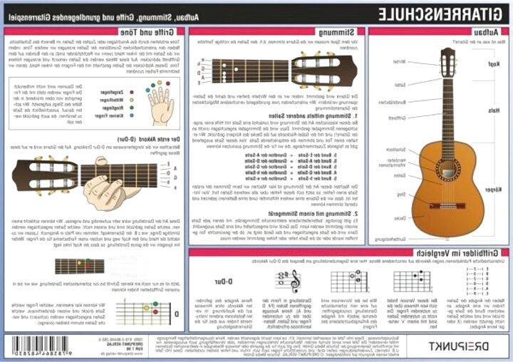 gitarrenschule gebraucht kaufen