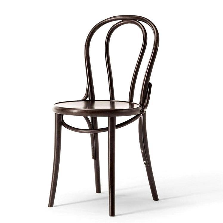 1 einer LUTERMA Bugholzstuhl Kneipenstuhl Stuhl GASTRONOMIE shabby chic design
