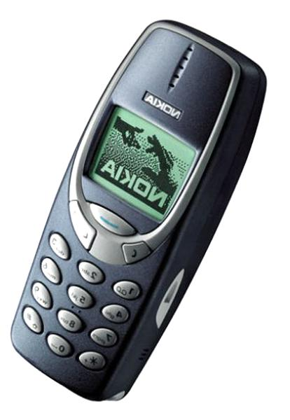 Alte Handy