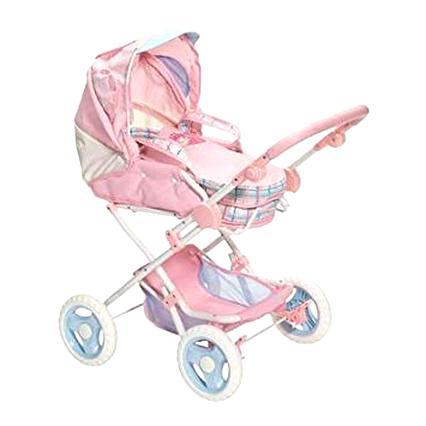baby annabell puppenwagen gebraucht kaufen