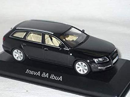 Audi A6 A 6 Avant Ab 2011 C7 C 7 Dakota Grau Braun Ho H0 1//87 Herpa Modellauto M