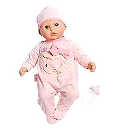 baby annabell puppe gebraucht kaufen