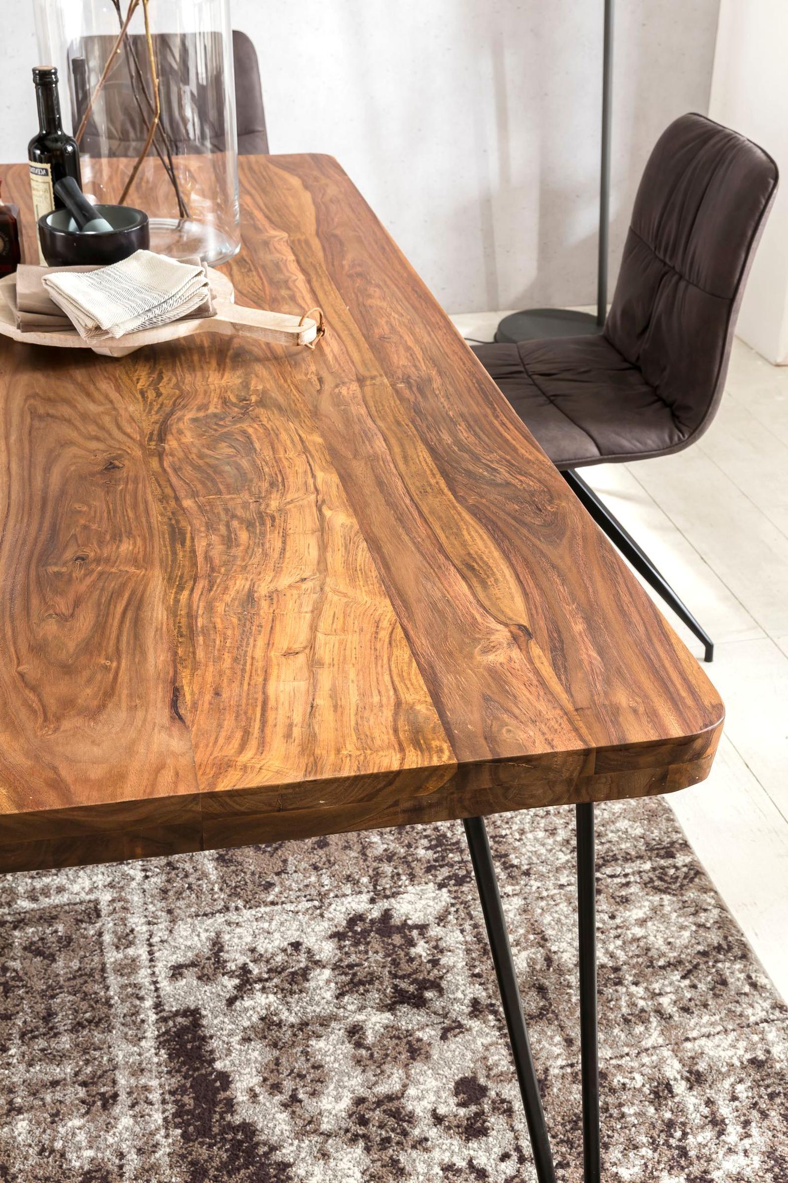 Holztisch Esstisch gebraucht kaufen! Nur 47 St. bis -47% günstiger
