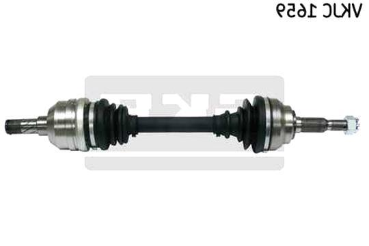 Antriebswelle STARK SKJK-0200157 Gelenksatz
