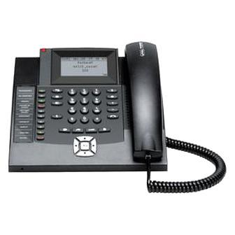 Auerswald smart-tel-i Systemtelefon dunkelblau dunkelblau