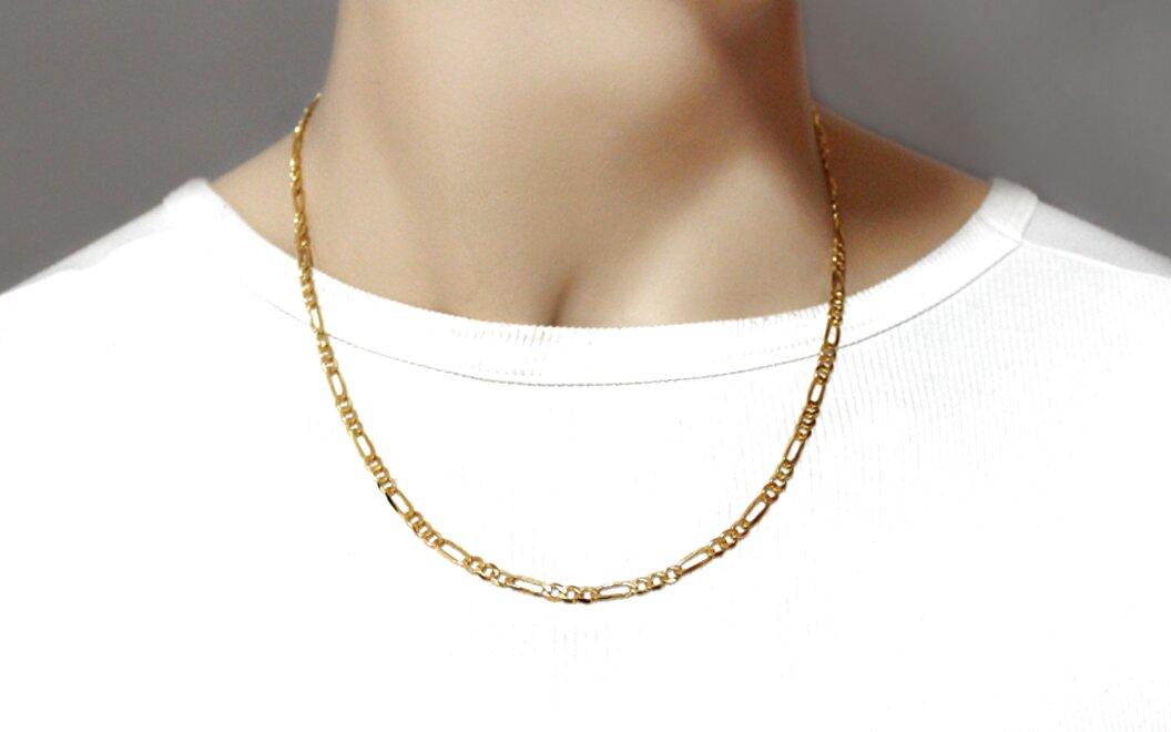 Gebraucht goldkette herren Goldkette Herren,