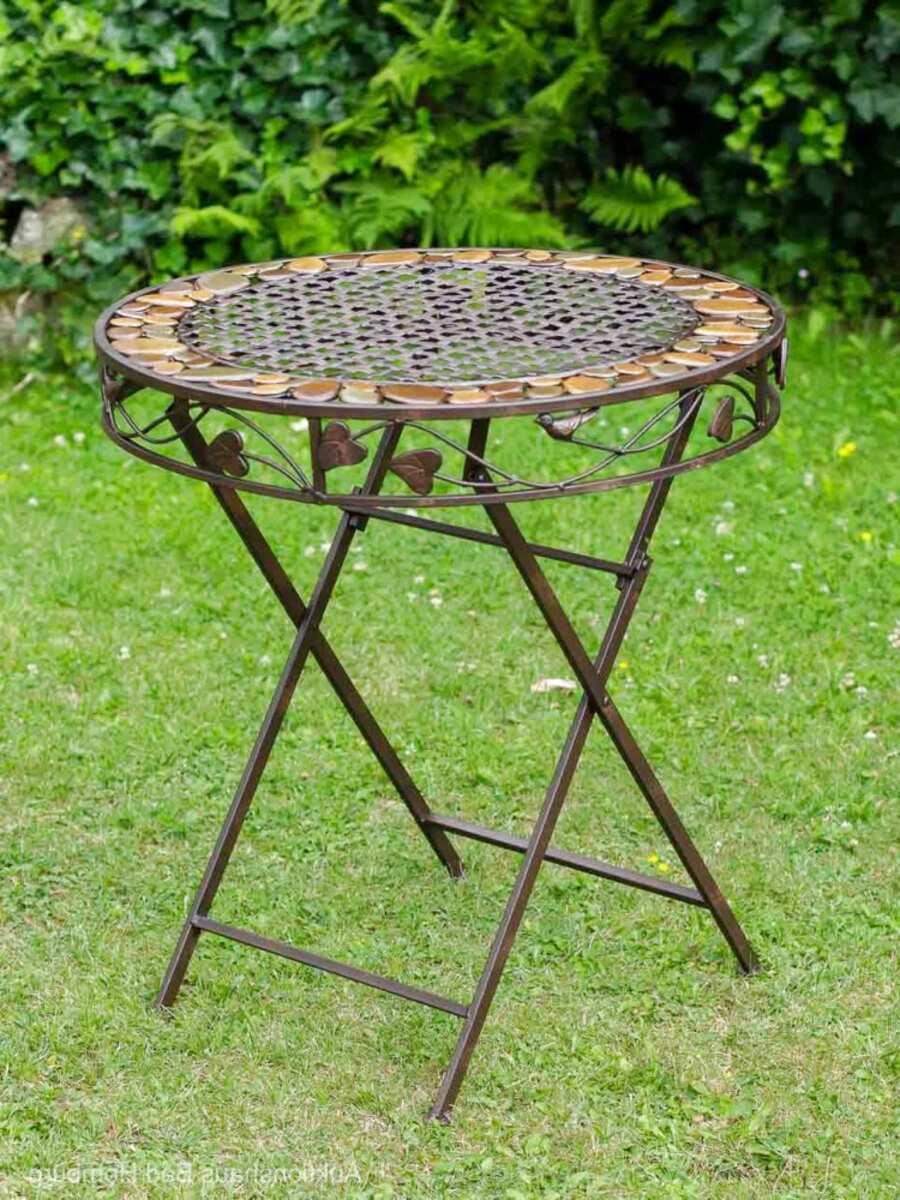 Schmiedeeisen Gartenmobel Antik gebraucht kaufen! Nur 2 St