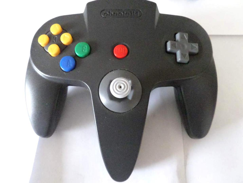 n64 nintendo 64 controller gebraucht kaufen