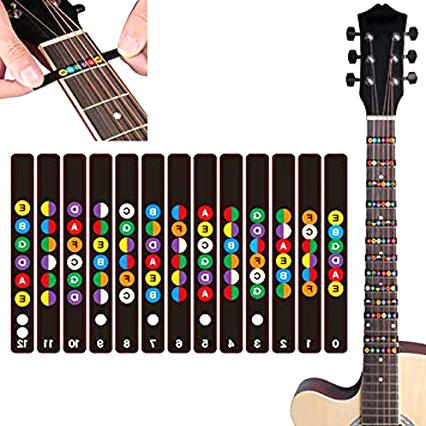 gitarren aufkleber gebraucht kaufen