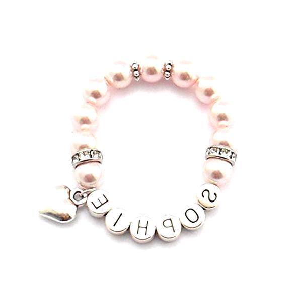 baby armband perlen gebraucht kaufen