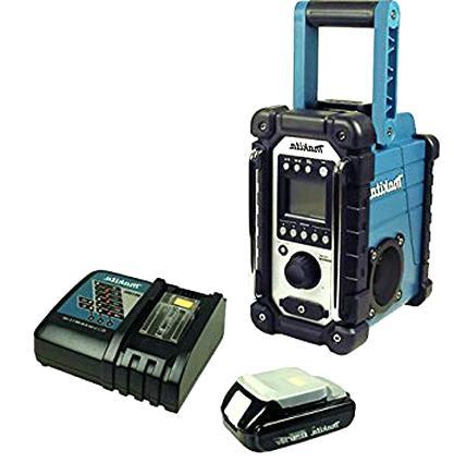baustellenradio gebraucht kaufen
