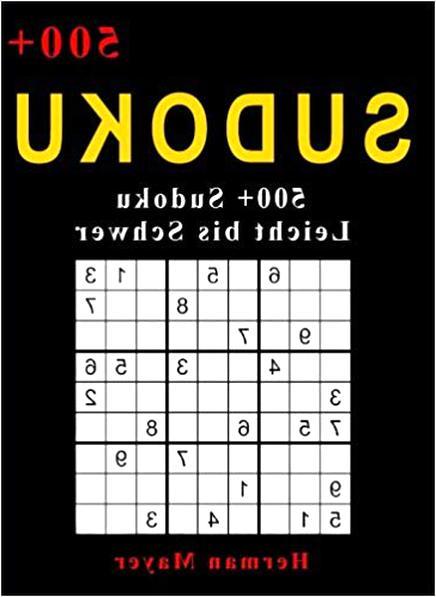 Sudoku Kaufen