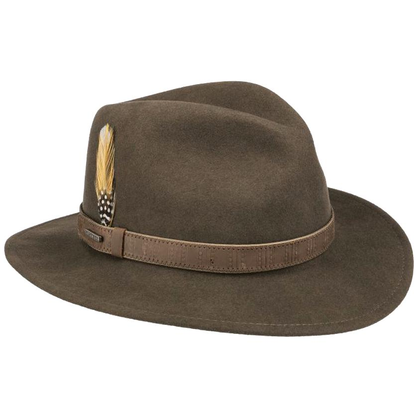 2019 am besten verkaufen kommt an klassische Passform Stetson Hut gebraucht kaufen! 4 St. bis -70% günstiger