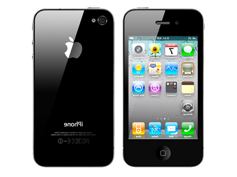 Iphone 4 Gebraucht Verkaufen