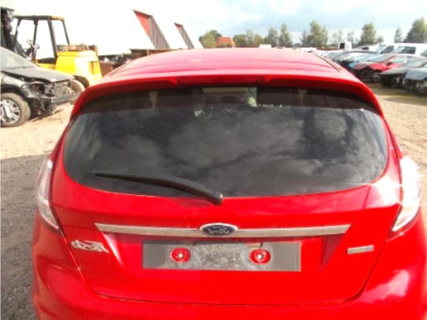 2x Gasfeder Heckklappendämpfer Gasfedern Heckklappe Ford Fiesta 3 4 Bj 89-02