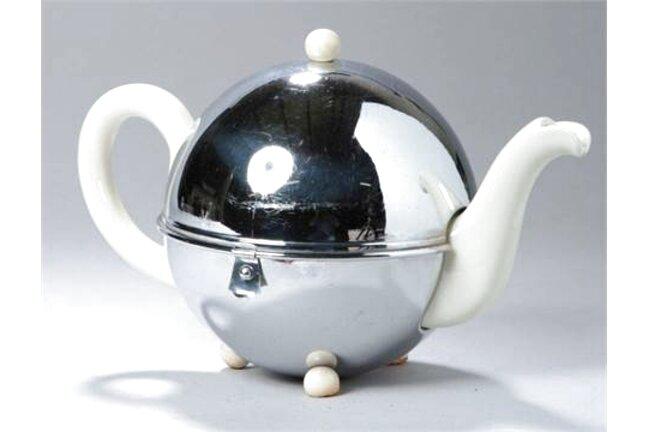 teekanne 50er gebraucht kaufen