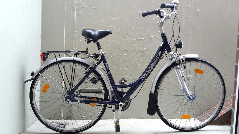 fahrrad 28 peugeot gebraucht kaufen