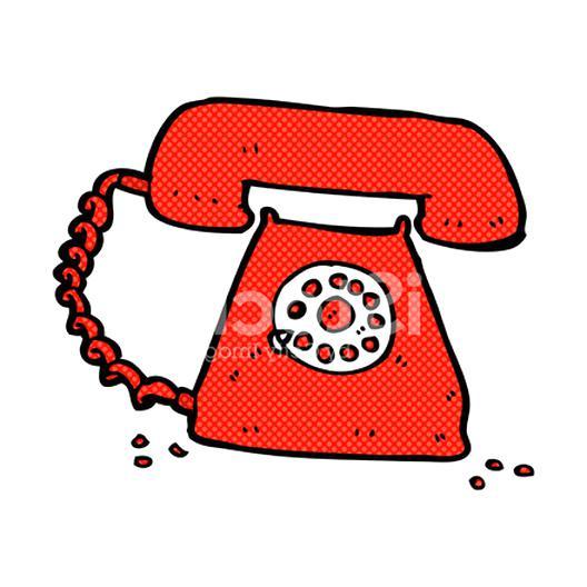 Comic Telefon