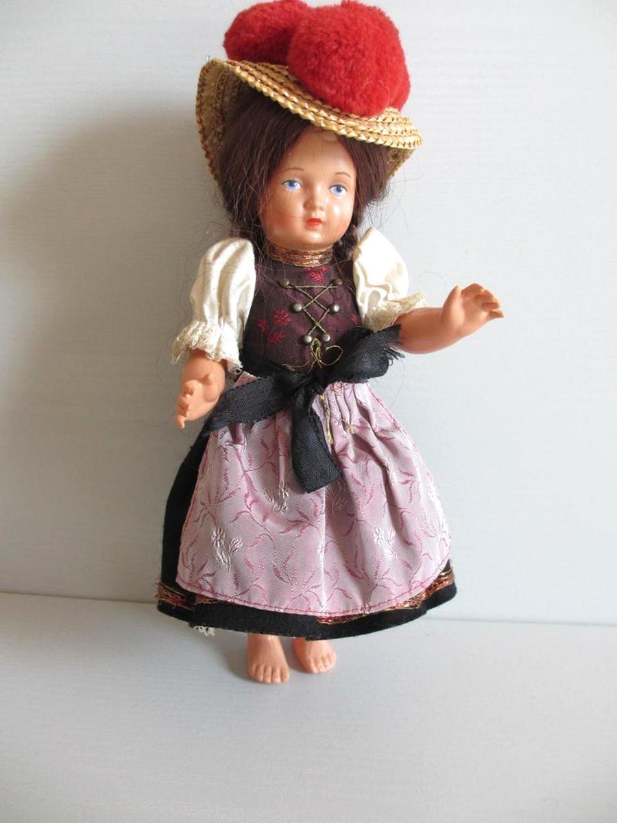 antikspielzeug puppen gebraucht kaufen
