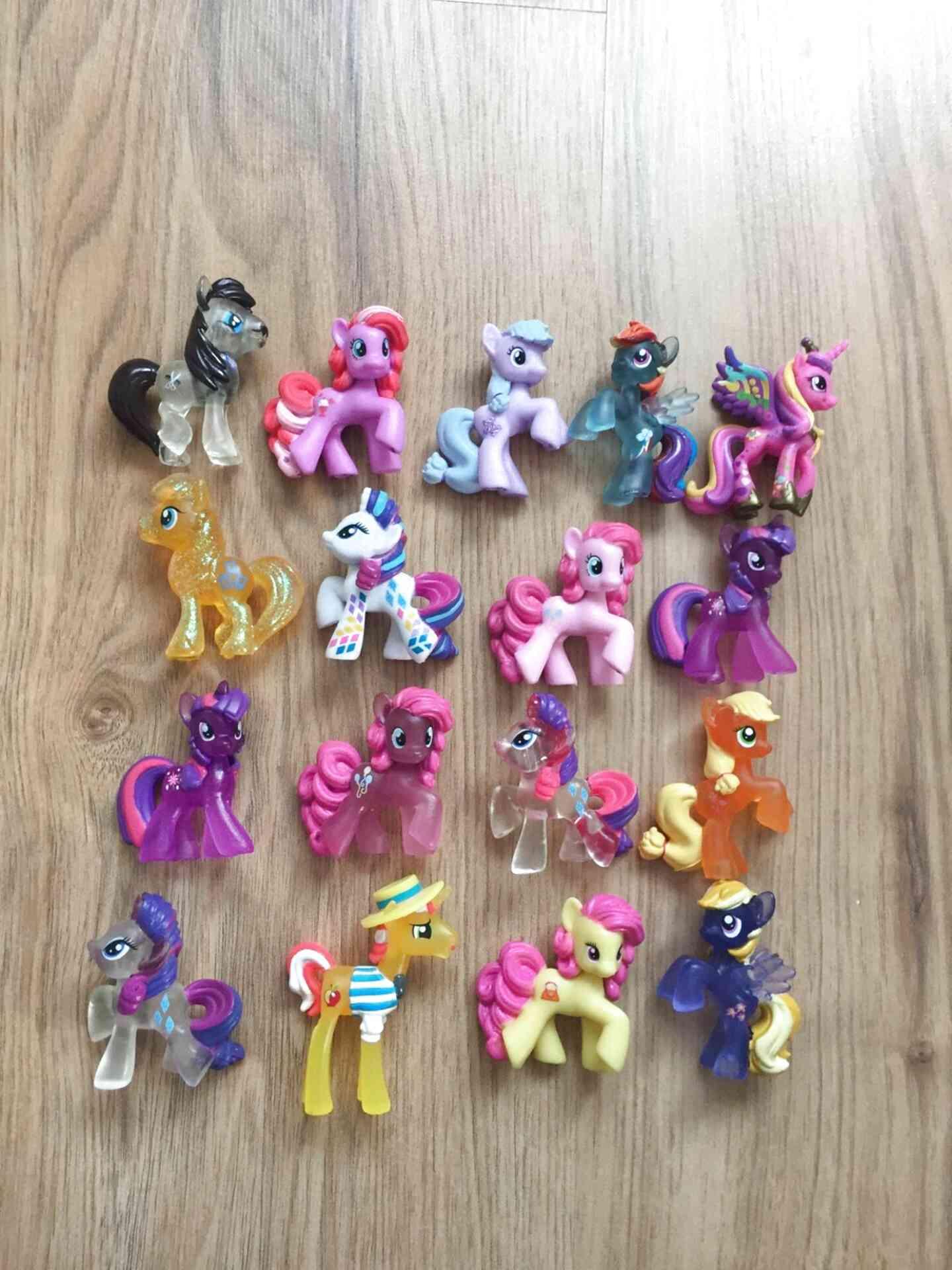 my little pony figuren gebraucht kaufen