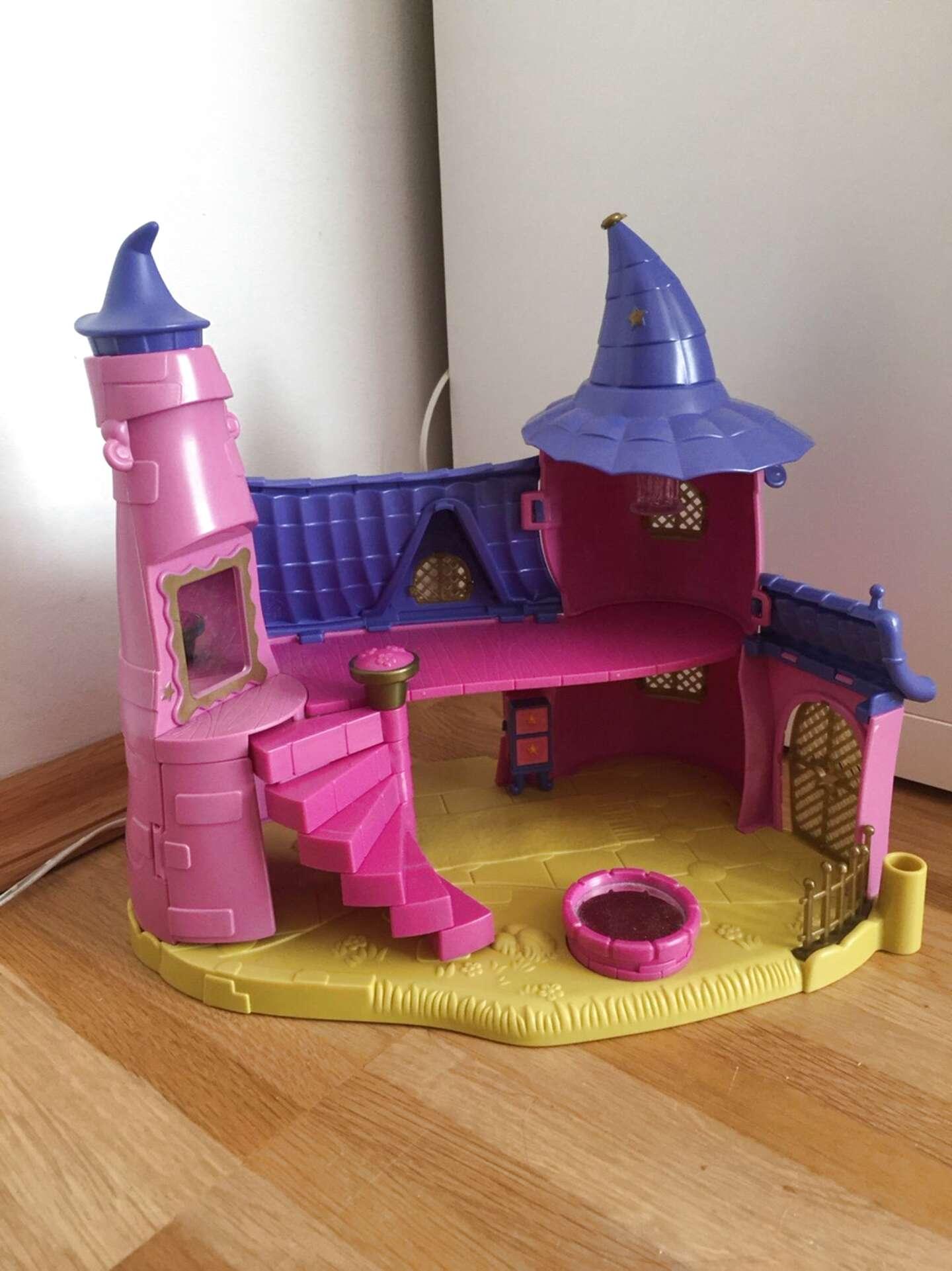 Filly Schloss Gebraucht