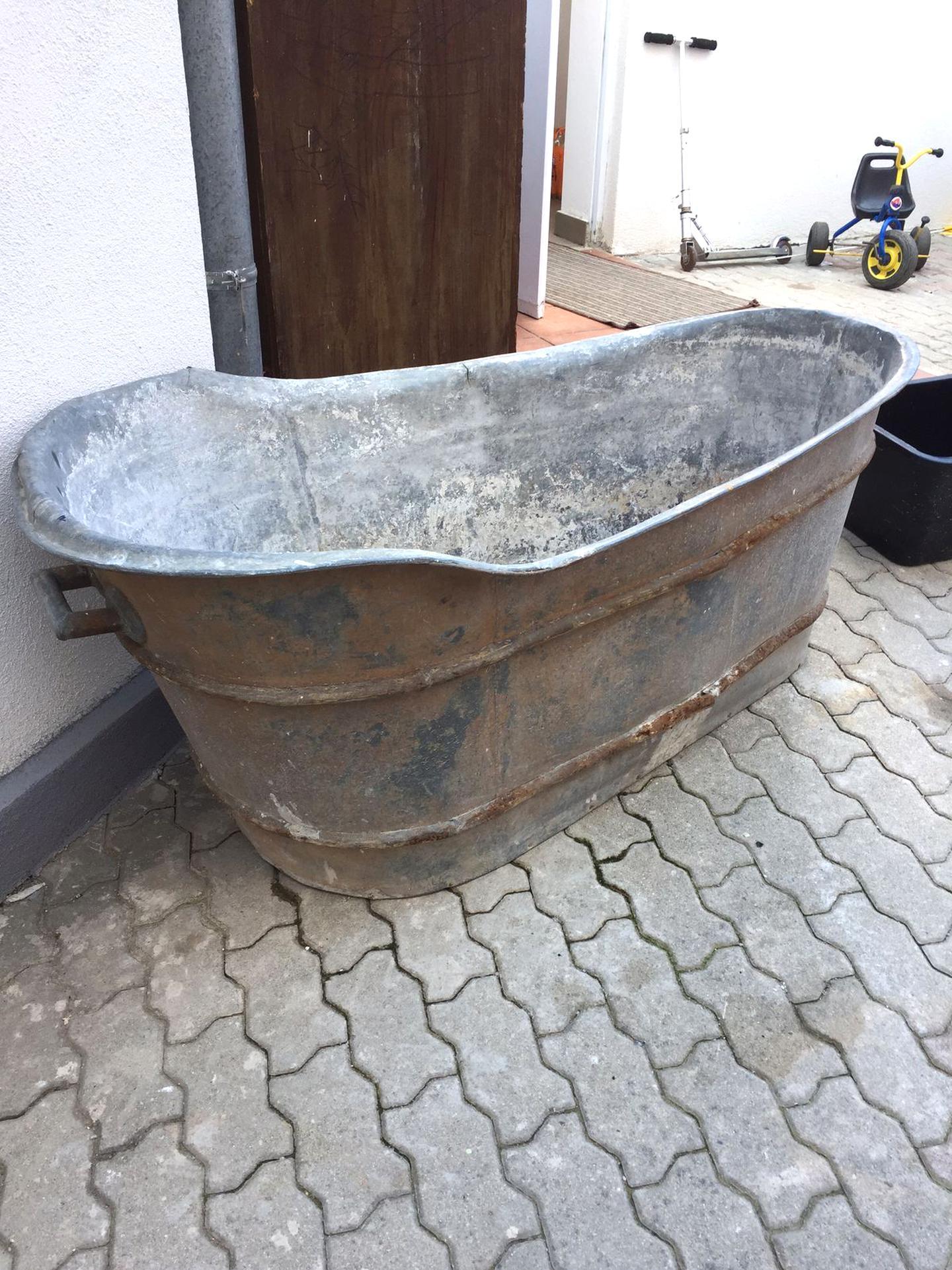 Alte Badewanne Kaufen.Alte Badewanne