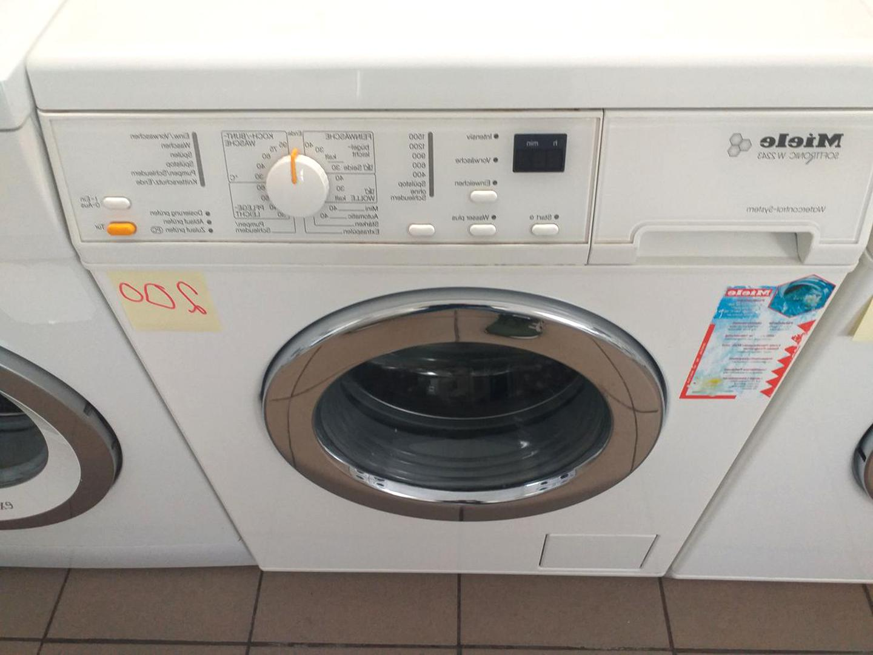Miele Waschmaschine Garantie gebraucht kaufen! 3 St. bis -70 ...