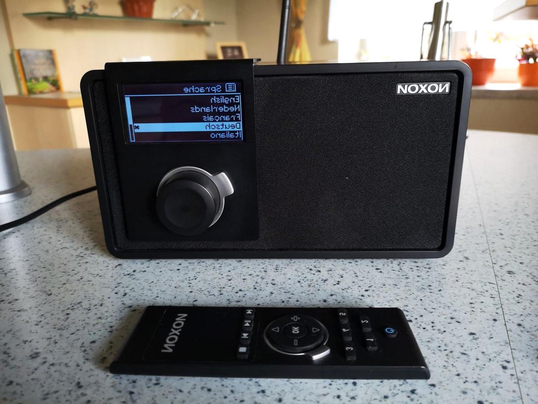 Wlan Radio Noxon gebraucht kaufen! Nur 4 St. bis -65% ...