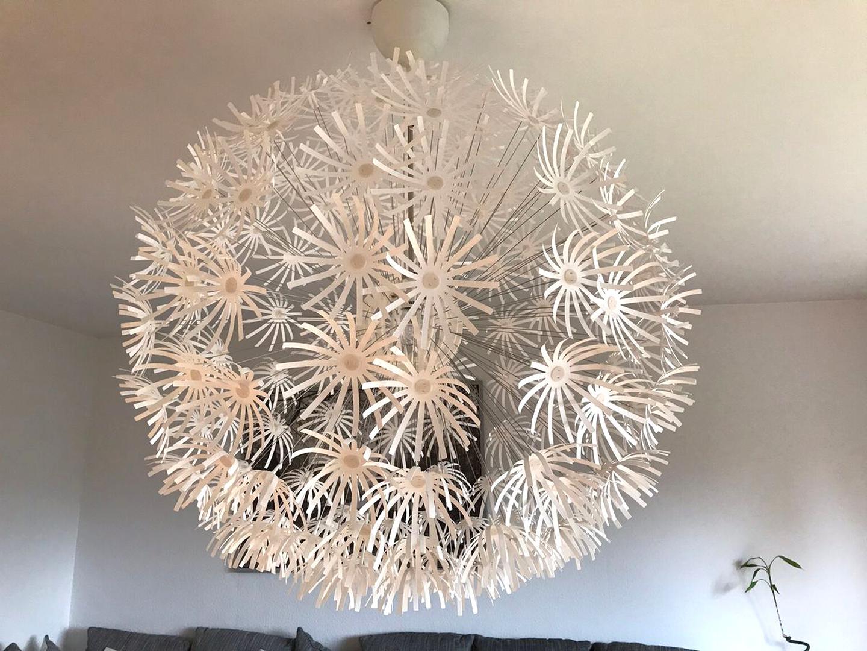 Pusteblume Lampe Gebraucht Kaufen 2 St Bis 75 Gunstiger