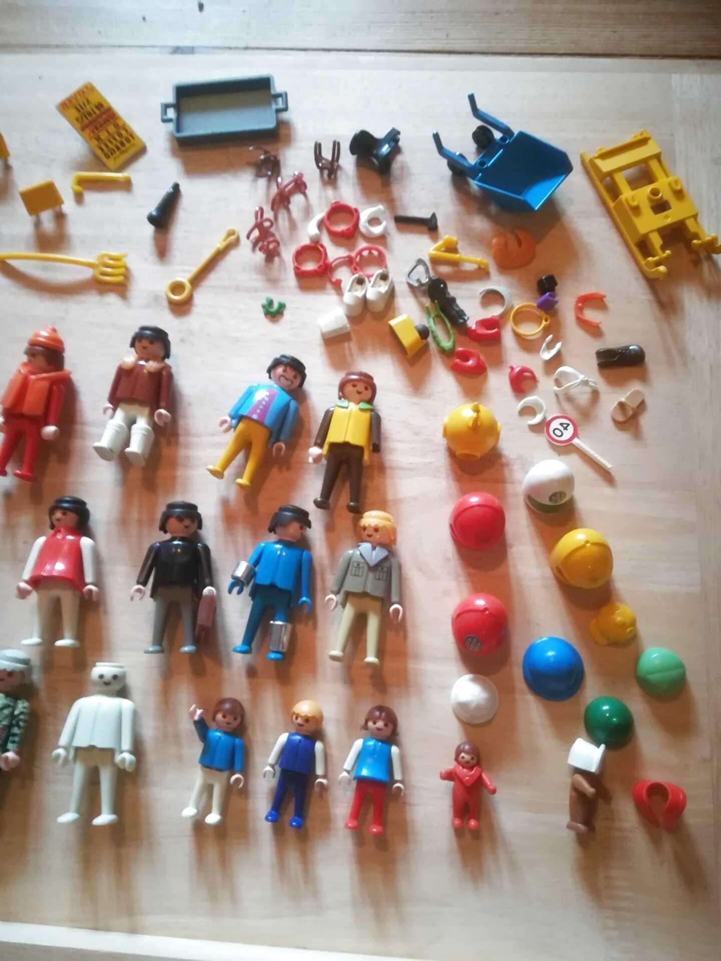 Playmobil Alt