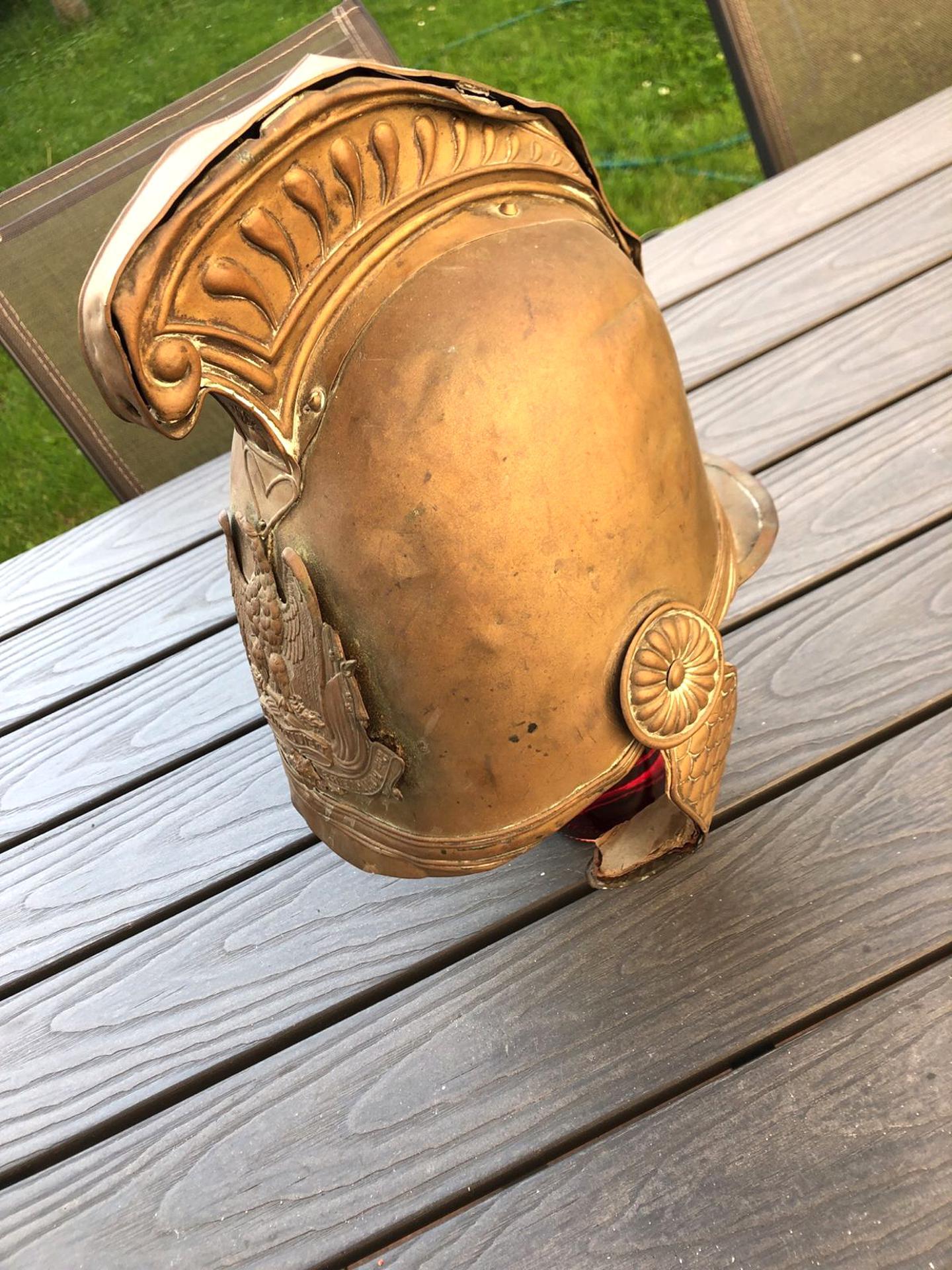 alter helm gebraucht kaufen