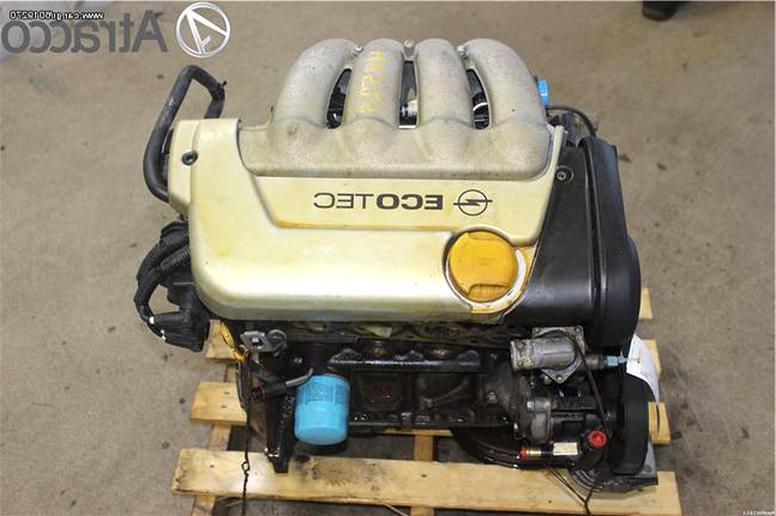 x16xe motor gebraucht kaufen