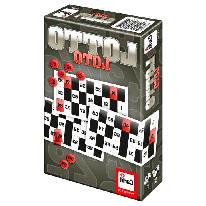 Keno Spiel