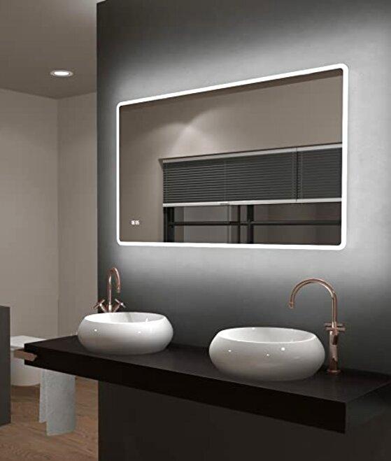 Badezimmerspiegel 120 Gebraucht Kaufen Nur 4 St Bis 60 Gunstiger