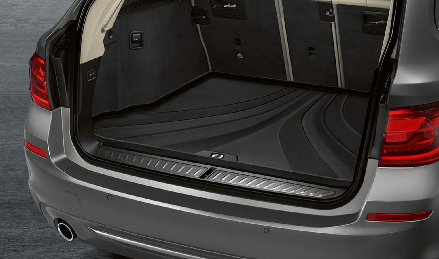 NEU Lengenfelder Kofferraummatte passend für BMW G01 X3 TPO Gummimaterial