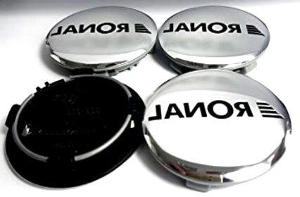 Color : H passend for Abarth Radk/örper Kappen Nabenkappen f/ür R/äder 4PCS 56mm und 60mm ABS-Kunststoff Nabenabdeckung Logo 500 595 1100 Radmitte Nabe Nabenabdeckung und Aufkleber des Ducato