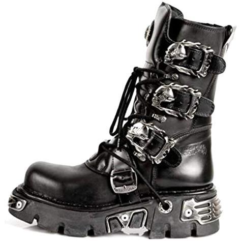 new rock boots gebraucht kaufen